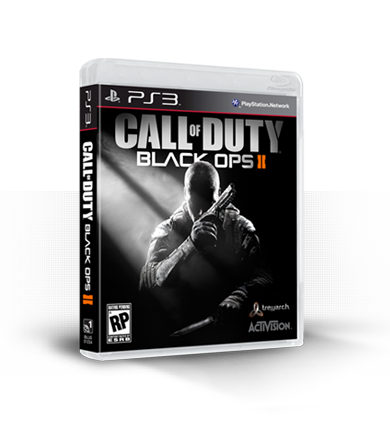 Call of Duty Black Ops 2 for PlayStation 3