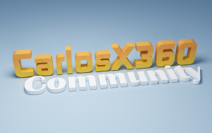 CarlosX360 wp