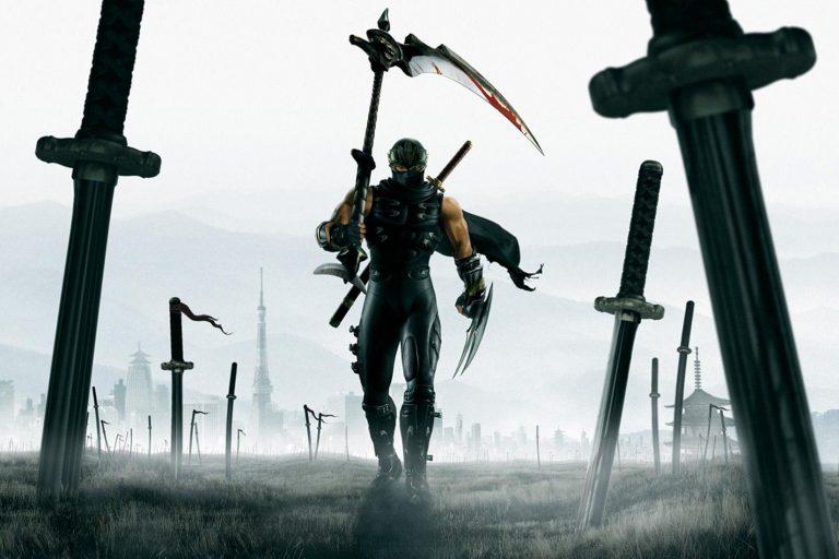 Ninja Gaien 2 Xbox