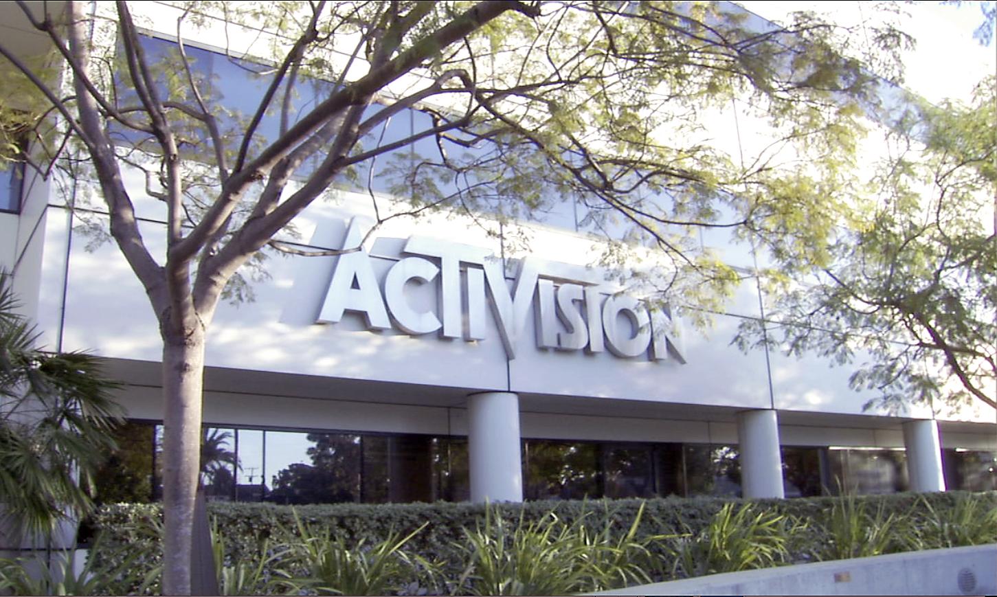 Activision Headquarters