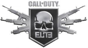 Call of Duty Elite Logo