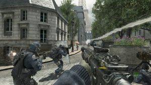 Call of Duty Modern Warfare 3 Gameplay