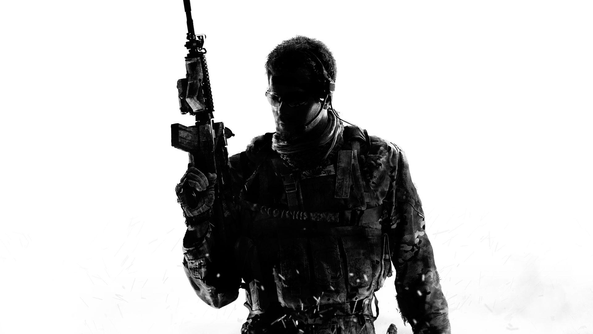 Modern Warfare 3 Wallpaper