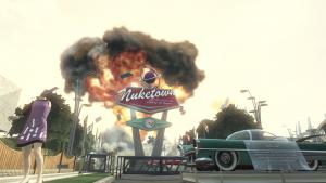 Black Ops 2 Nuketown 2025