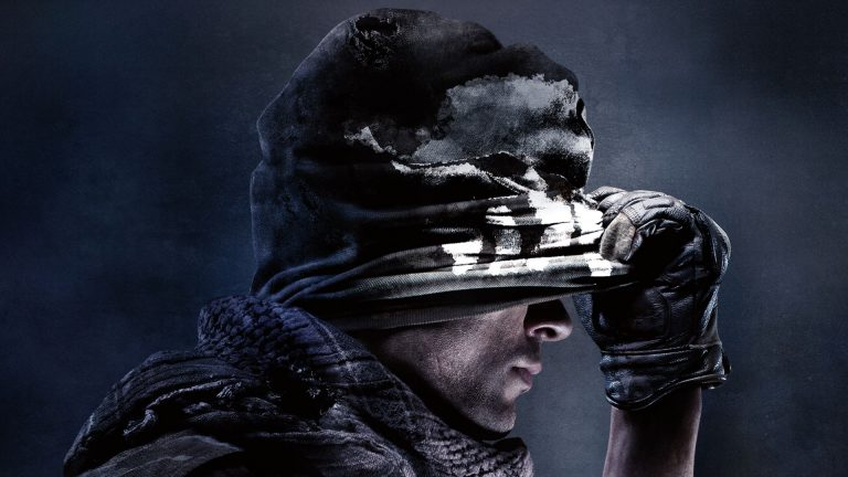Call of Duty Ghosts Revealed