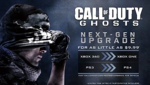 CoDGhosts Upgrades