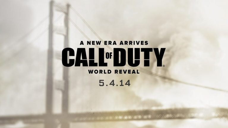 COD AW World Reveal