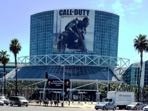 Advanced Warfare @ E32014