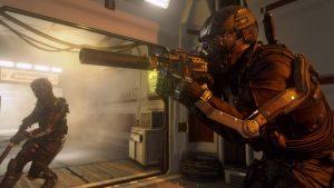 Advanced Warfare Co-Op