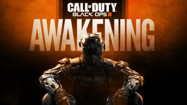 BO3 Awakening DLC1