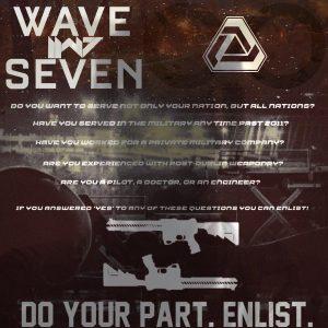 Wave Seven