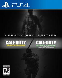 CODIW Legacy Pro Edition