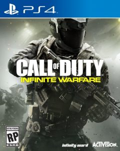 CODIW for PS4