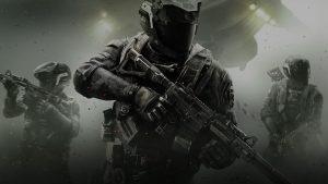 Infinite Warfare BG
