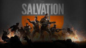 BO3 DLC4 Salvation