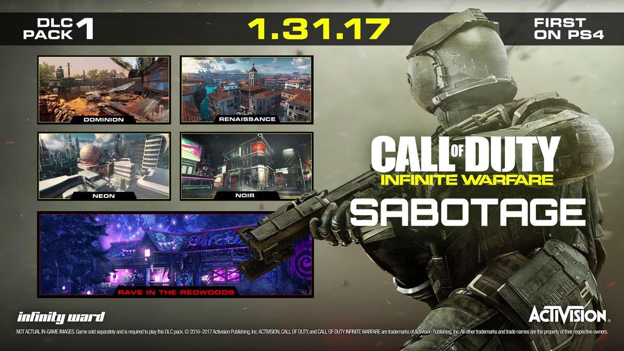IW Sabotage