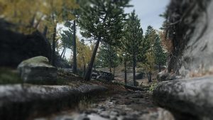 MWR Creek Remastered