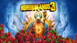 Borderlands 3 BG