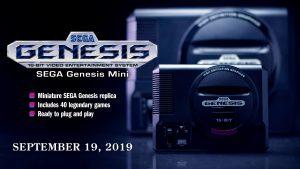 Genesis Mini 2019