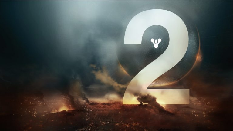 Destiny 2 Wallpaper