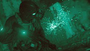 Call of Duty Modern Warfare Breach