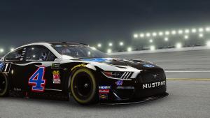 NASCAR Heat 4 Announcement