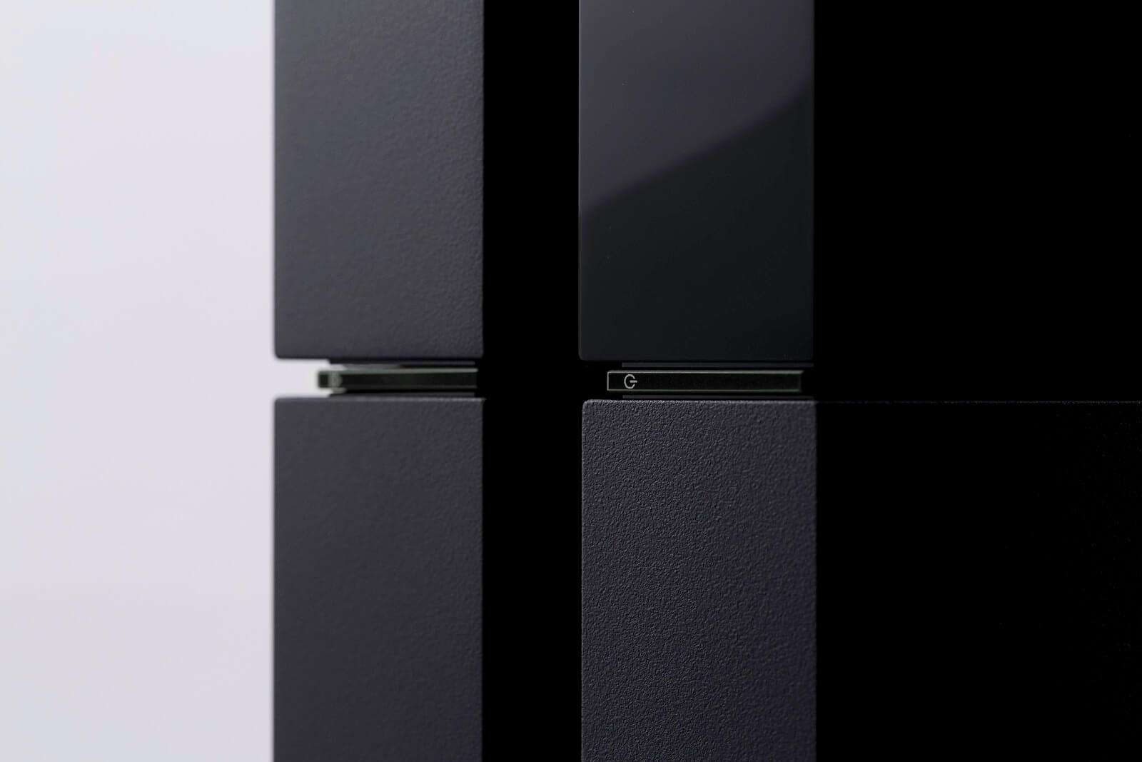 Up Close to PS4