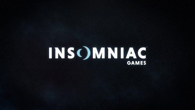 Insomniac Games 2019