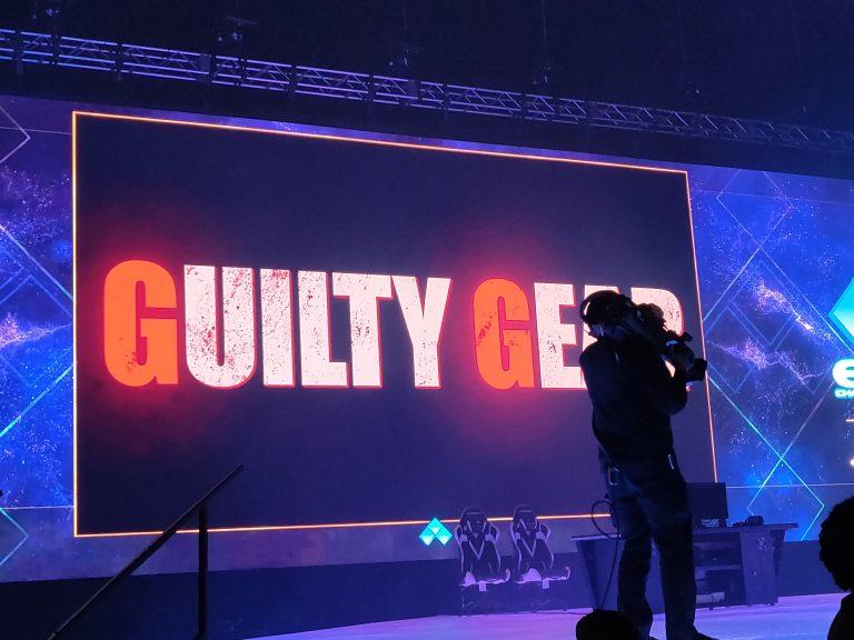 New Guilty Gear EV0 2019