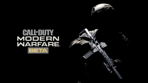 COD Modern Warfare Open Beta