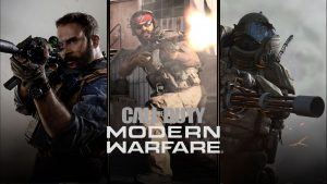 Modern Warfare Post Launch
