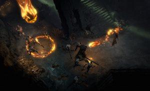 Diablo 4 Reveal
