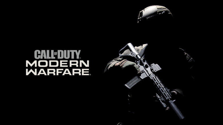 Full Call of Duty Modern Warfare