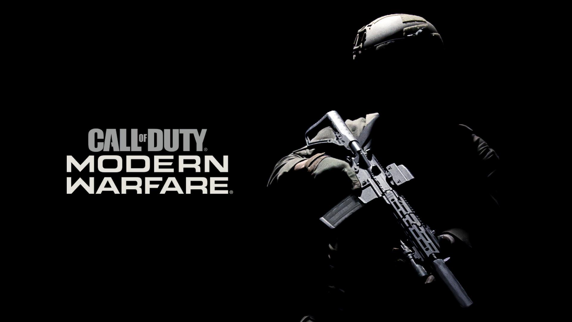 Full Call of Duty Modern Warfare
