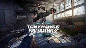 Tony Hawk Pro Skater 1 and 2