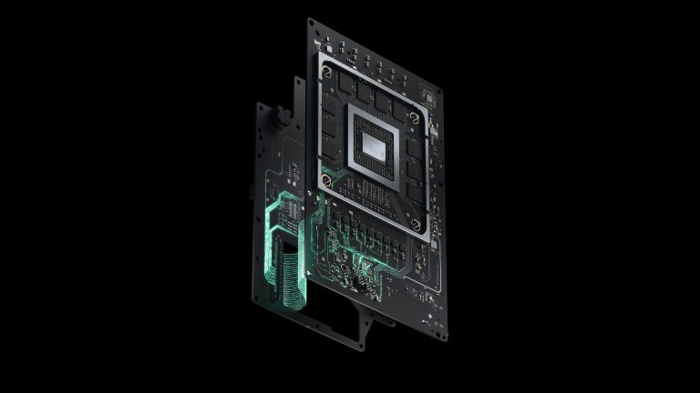 Xbox Series X Dissected
