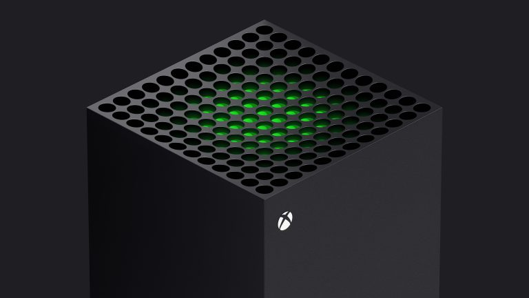 Xbox Series X Top Cooler