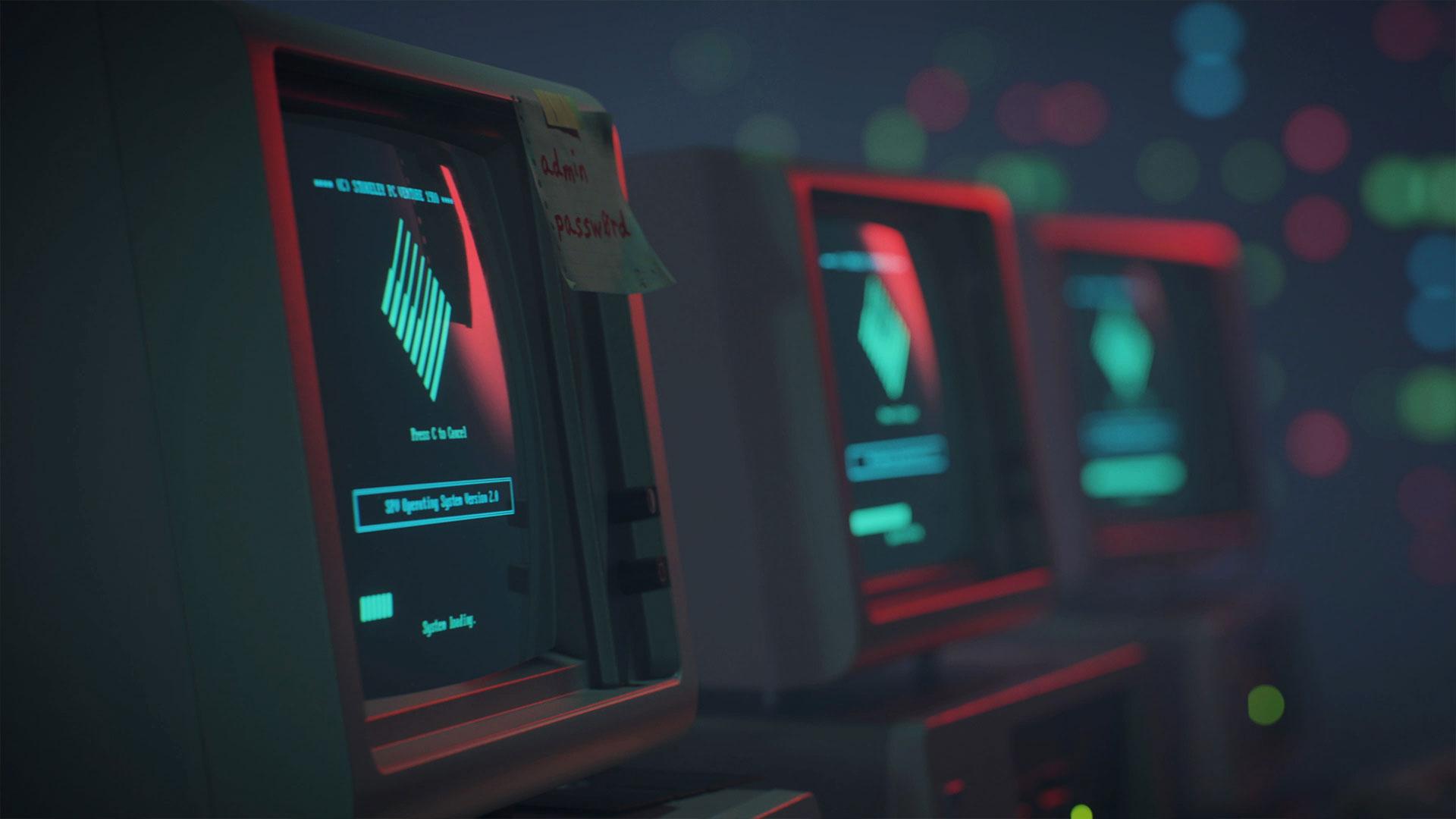 CODBOCW Computers