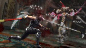 Ninja Gaiden Master Collection PS4 and XO