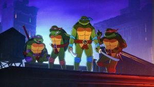 TMNT Shredders Revenge To PC and Consoles