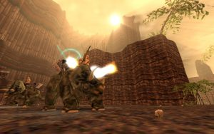 Turok on all platforms