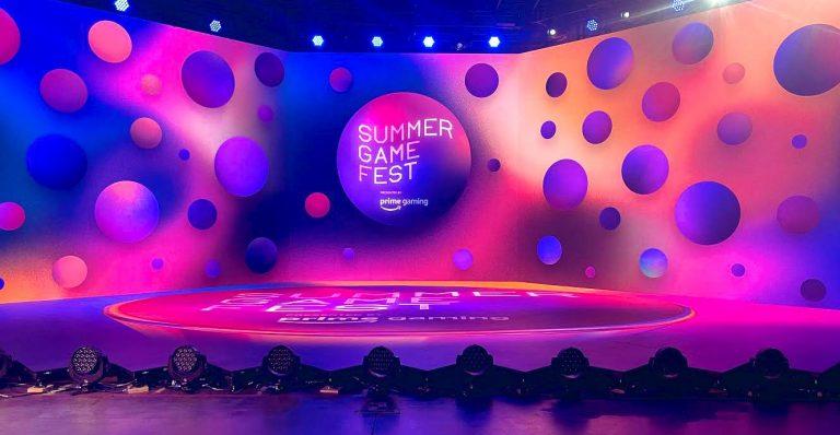 SummerGamesFest2021