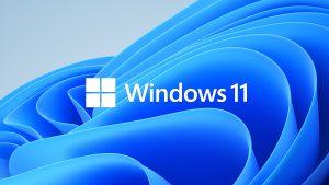 Windows 11 Reveal