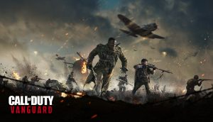 Call of Duty Vanguard Run